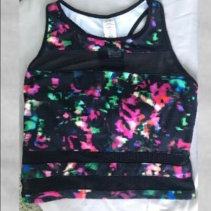 Sports bra crop top from Fabletics